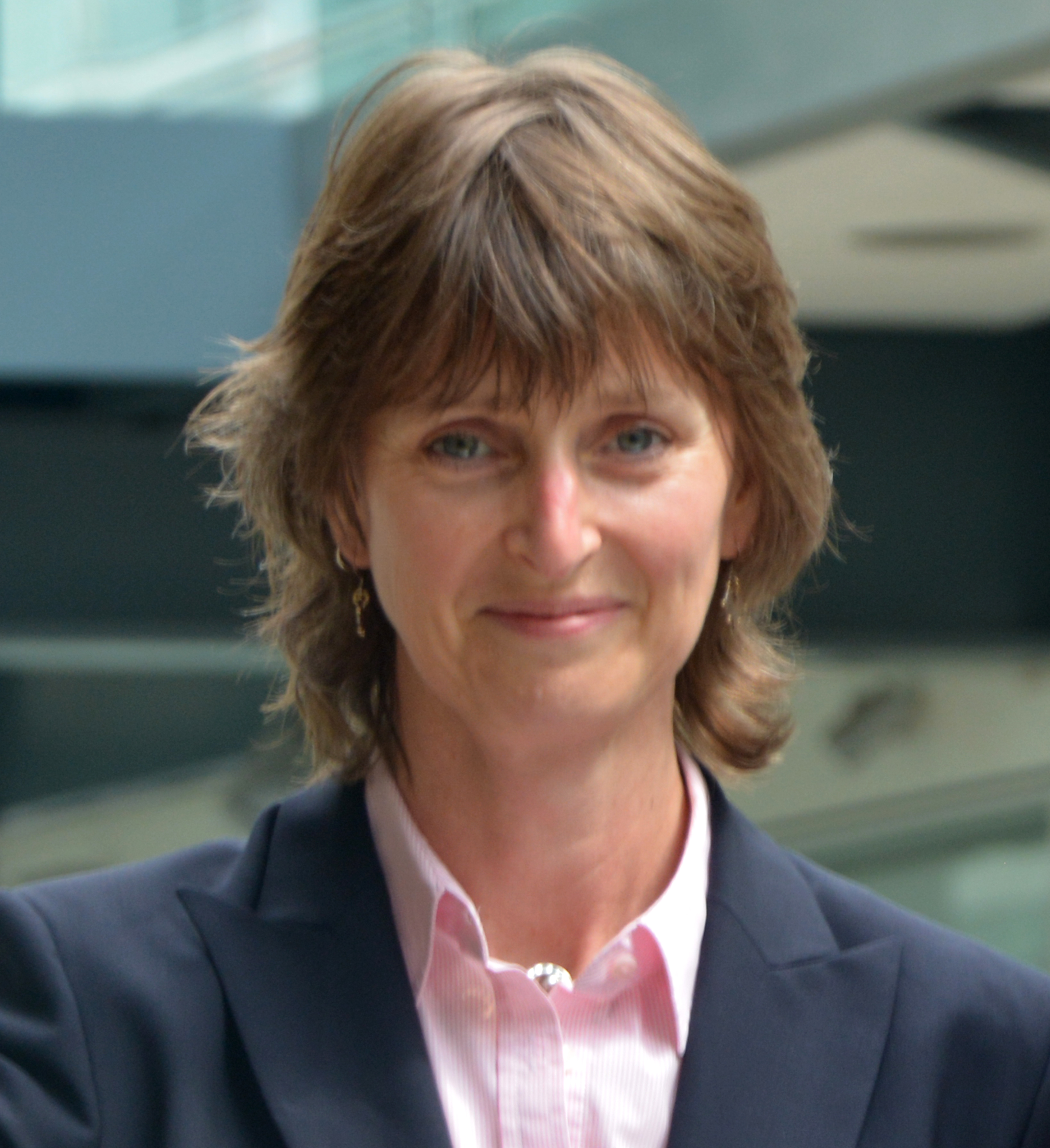 Becky Shaw, Chief Executive, East Sussex County Council